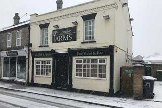 Photo of The Pembroke Arms