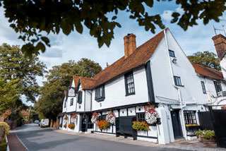 Photo of The Olde Bell