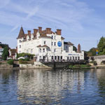 the thames riviera hotel maidenhead