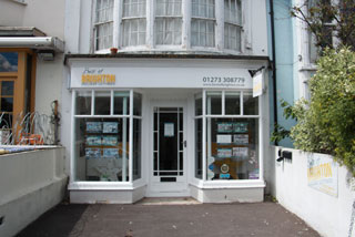 Photo of Best of Brighton Holiday Lettings