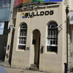 bulldog bar brighton