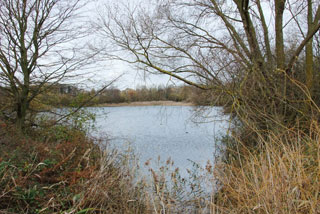 Photo of Paxton Pits