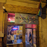 evolution wonderlounge edmonton
