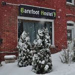 barefoot hostel - women only ottawa