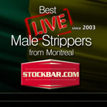 stock bar montreal
