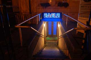 Photo of Eagle Bar