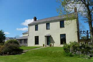 Photo of Cilwen Country House