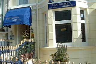 Photo of Cavalaire Guest House Hotel