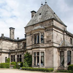 rookery hall hotel & spa nantwich