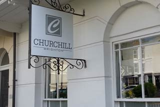 Photo of Churchill Brighton Guest House
