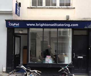 Photo of City Pad Brighton Self Catering