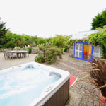 lower barns guest house st austell