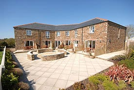 Photo of Menagwins Court Holiday Cottages