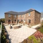 menagwins court holiday cottages st austell