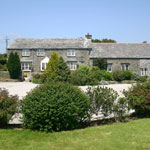 talehay cottages looe
