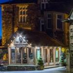 applegarth villa & restaurant windermere