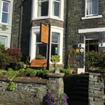 hedgehog hill bed and breakfast keswick