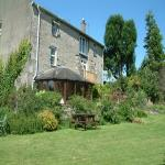 millers beck country guest house kendal