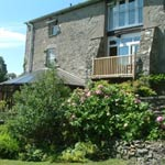 millers beck self catering kendal