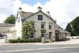 Photo of The Plough Inn at Lupton