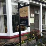 west view guest house keswick