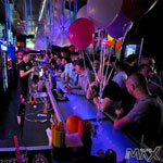 club termax prague