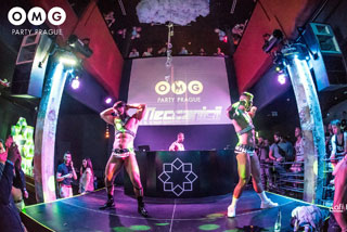 Photo of OMG Party Prague