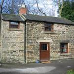 halcyon cottage crich