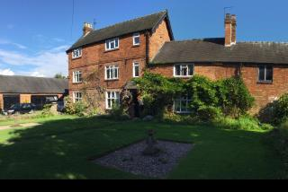 Mackworth House B&B