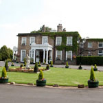 ringwood hall hotel & spa chesterfield