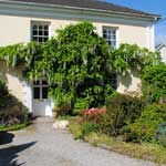 elmfield b&b okehampton