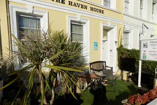 Photo of Haven House