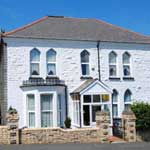 holly house ilfracombe