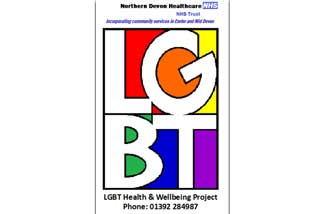 Photo of LGBT Health and well-being