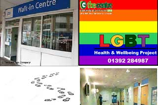 Photo 2 of LGBT Health and well-being