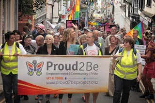 Photo 2 of Proud2Be