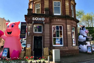 Photo of Soho Bar Torquay