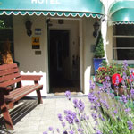 the collingdale guest house ilfracombe