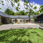 the farmhouse eco spa barnstaple