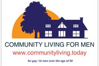 Community Living For Men Over 55