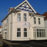 crossroads hotel bournemouth