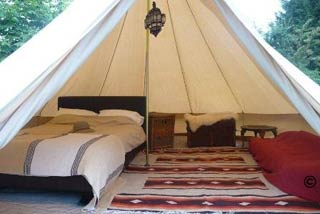 Photo of Dorset Country Holidays Glamping