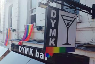 Photo of DYMK