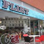 flirt cafe bar bournemouth