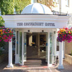the connaught hotel and spa bournemouth