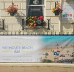 weymouth beach b&b weymouth