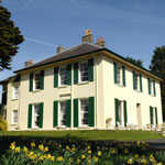 elm grove country house tenby