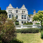 escape boutique b&b llandudno