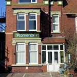promenade guest house bridlington