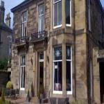 23 mayfield edinburgh